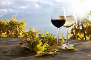Ich schenke Ihnen reinen Wein ein.